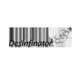 Desinfinator